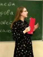 6 Осинцева Дарья