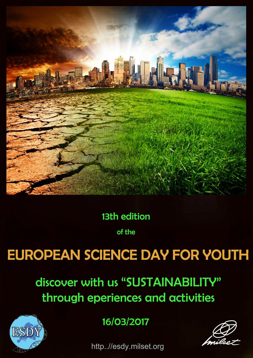 День науки для молодежи