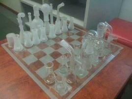 хим шахматы