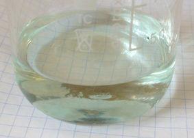 получ соли Мора Шумилов 4 FeSO4 раствор