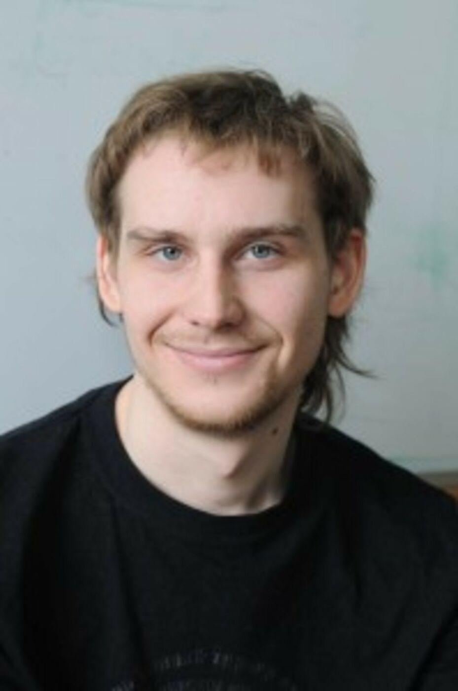 Бычков Алексей Игоревич