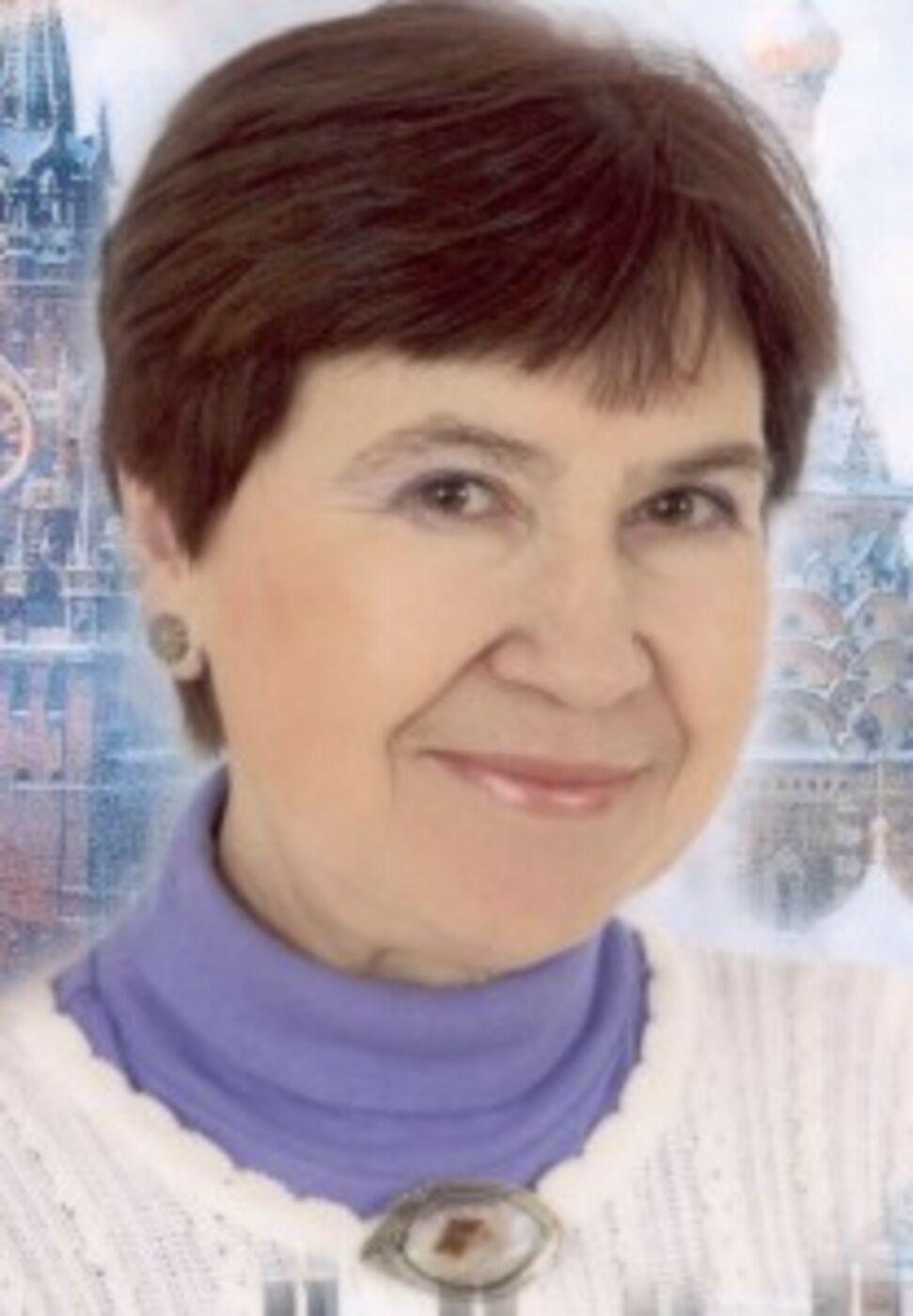 Корнеева Татьяна Петровна 2