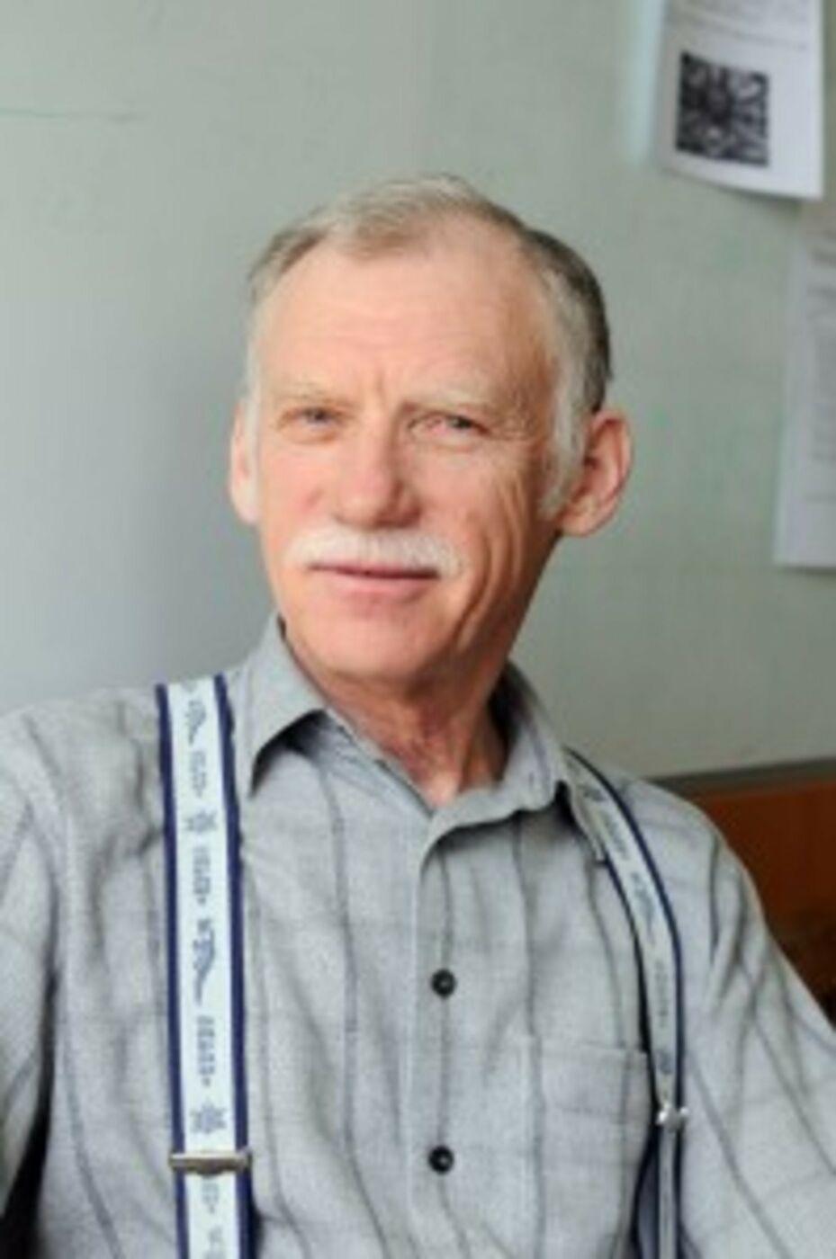 Крюков Сергей Павлович