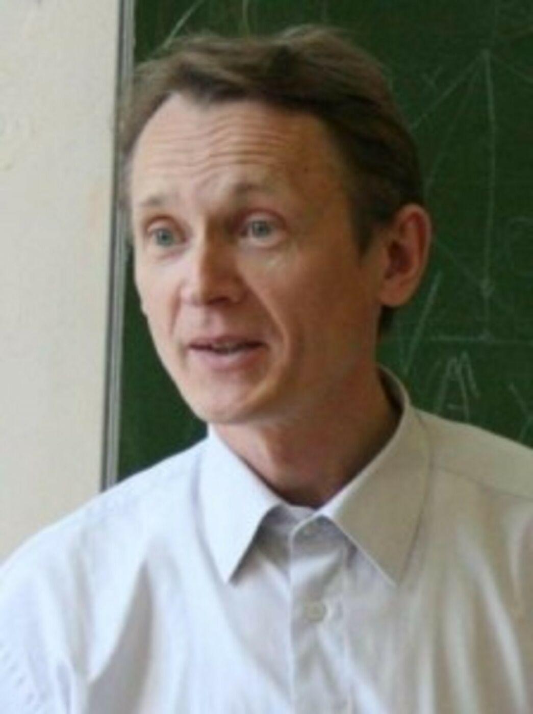 Голубков Андрей Александрович