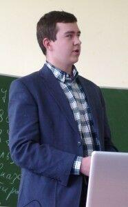 Воронин Олег о