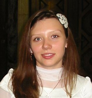 Журавлёва Валерия Валерьевна