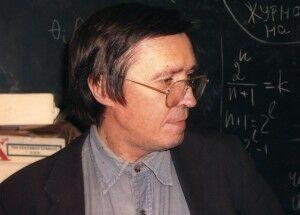 Гашков Сергей Петрович