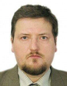 Алексеев Дмитрий Владимирович