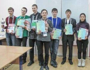 мосхимтурнир 2012 5