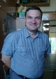 Сигеев Александр Сергеевич