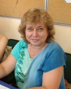 Сидорова Светлана Анатольевна
