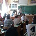 химия лекция 2