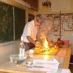химия лекция 9 АМ и горение Са