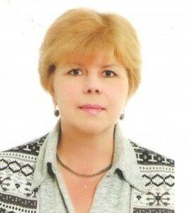 Иванкова Ольга Александровна