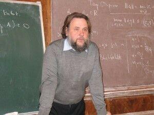 Мощевитин Н.Г.