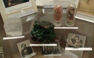 6 минералы