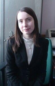 Шавгулидзе Наталия Евгеньевна