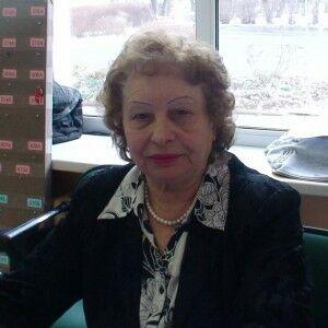 Токарева Раиса Александровна