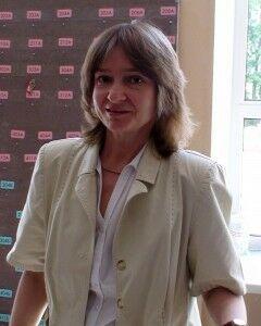 Данилевич Елена Вячеславовна