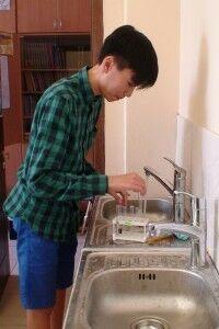 моем посуду 1