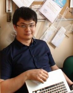 Алешин Глеб Юрьевич