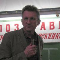 gorbatsevich