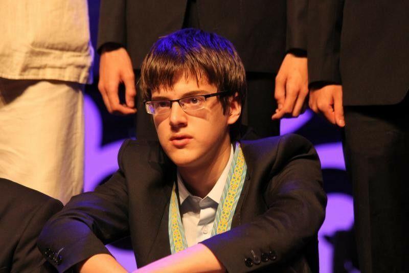 Победа на Международном турнире по информатике