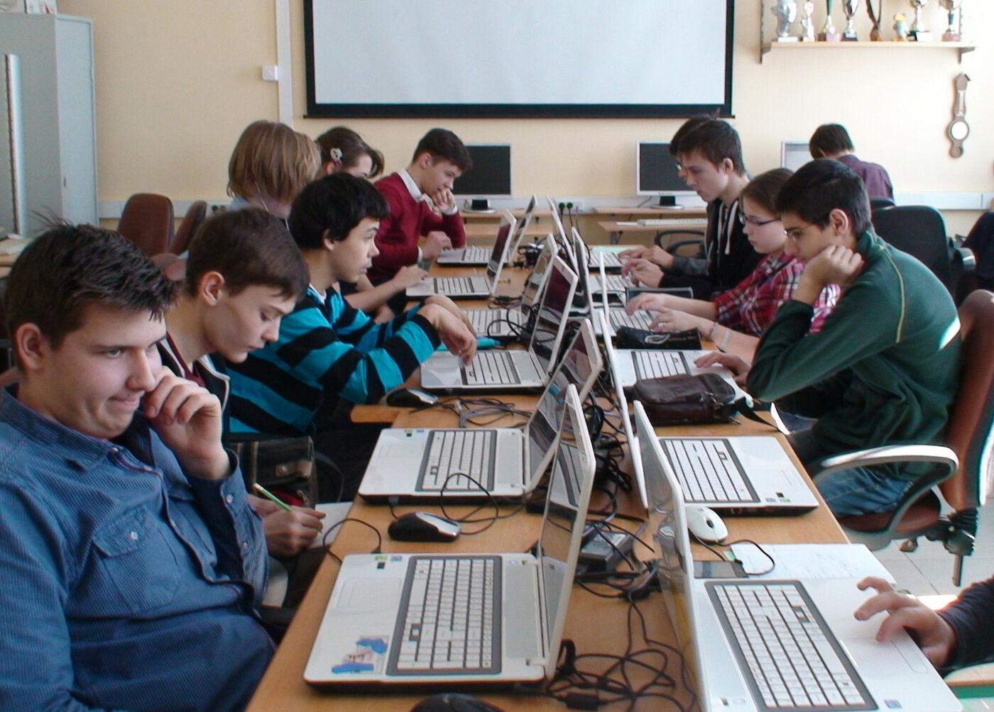 Завершились Весенние сборы Заочной школы СУНЦ МГУ