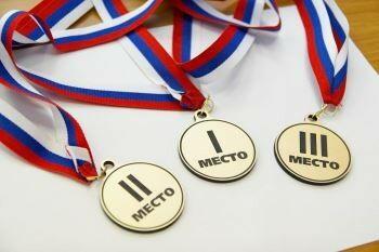 Поздравляем победителей Всероссийской олимпиады школьников по биологии!