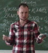 Быстров Владимир Юрьевич