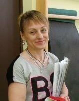Кобаренкова Татьяна Евгеньевна
