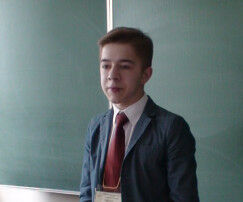 Скапишев Никита 3