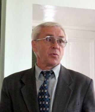 В. Ф. Бутузов награжден медалью ордена «За заслуги перед Отечеством» II степени