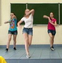 49 Мендель танец