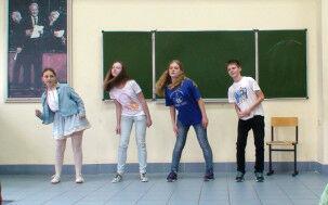 9 Парацельс танец
