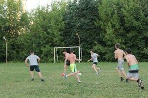 спорт 9