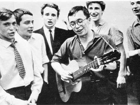 yulij-kim-s-uchenikami-fmsh-18-1966-g