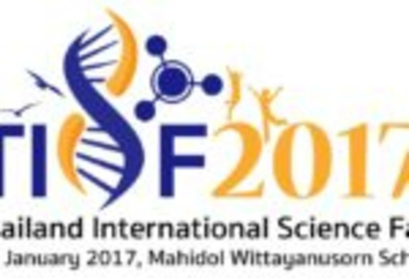Thailand International Science Fair 2017