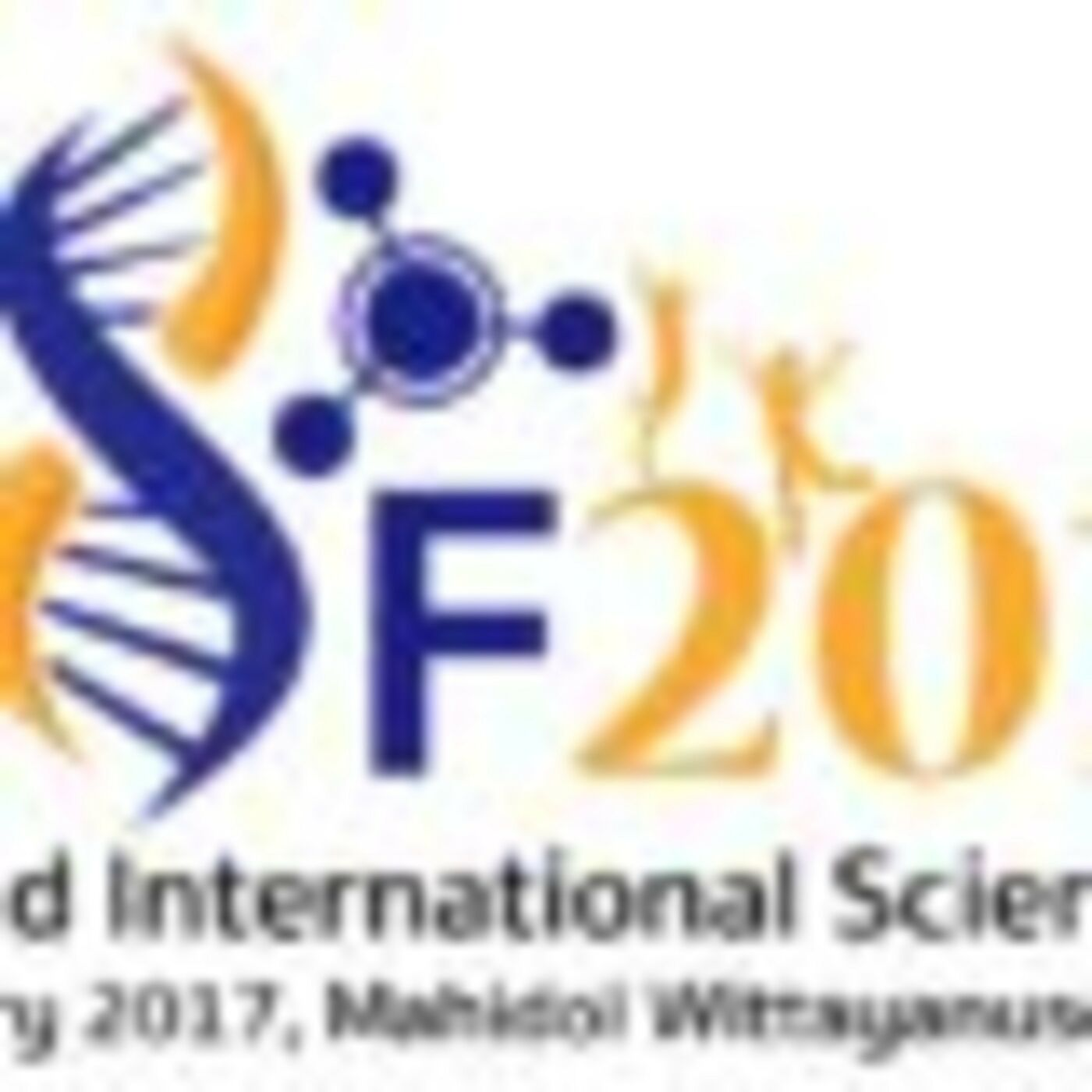 Thailand International Science Fair 2017