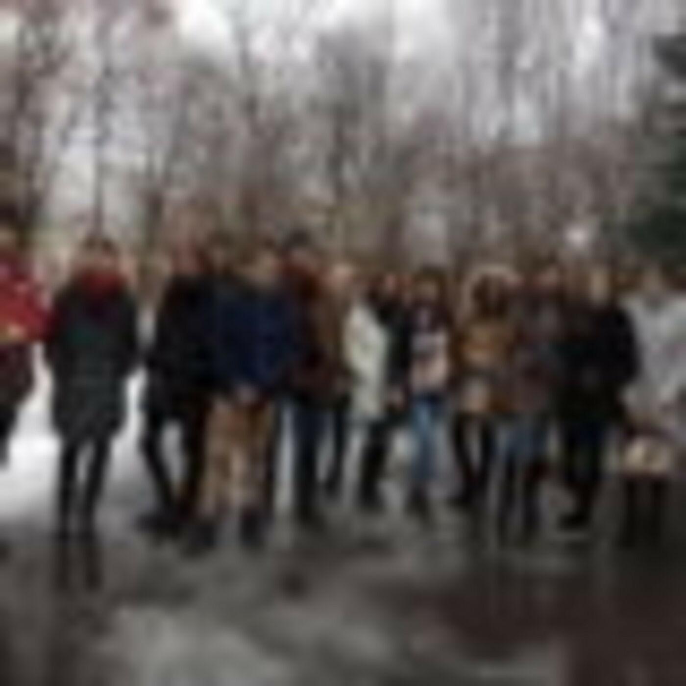 Гости из Назарбаевской интеллектуальной школы