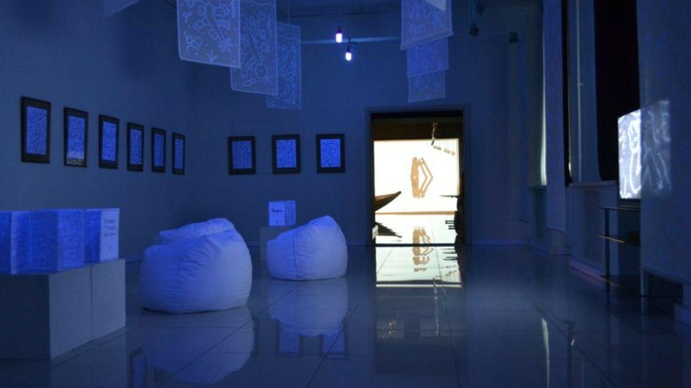 Галерея ХХI века приглашает на выставку «Среда обитания»