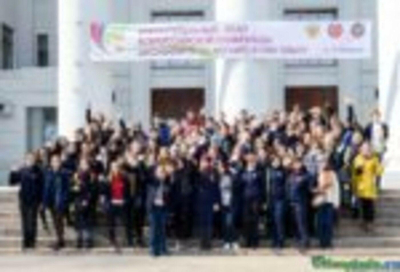Успешное выступление наших учащихся на олимпиаде по английскому языку