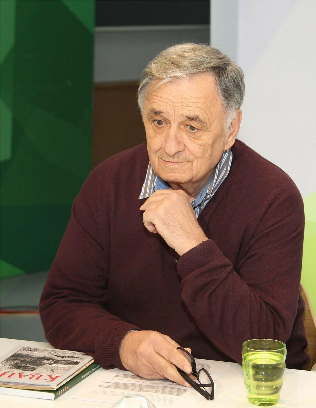 Н.П. Долбилин