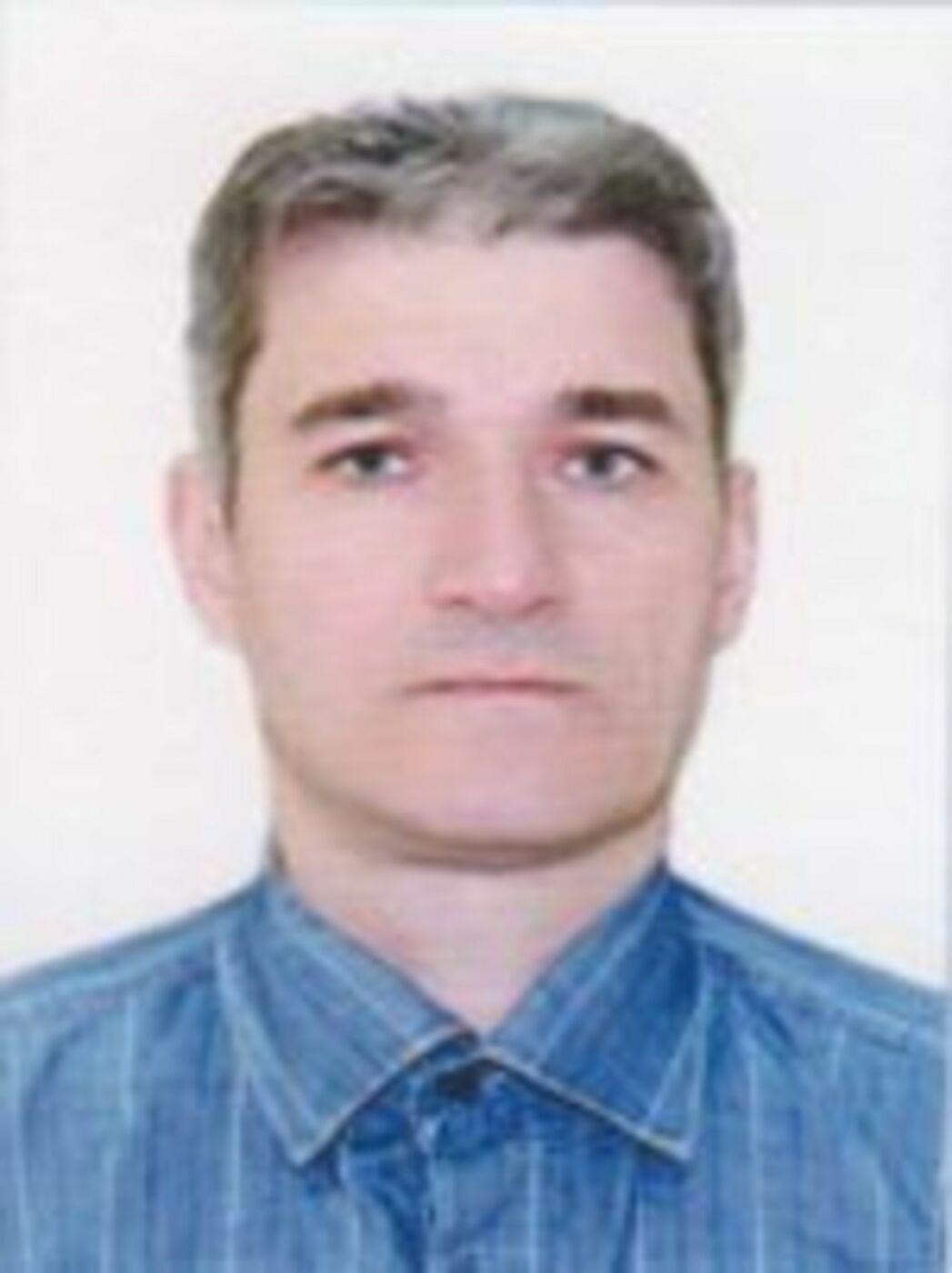 Усатюк Владимир Владимирович