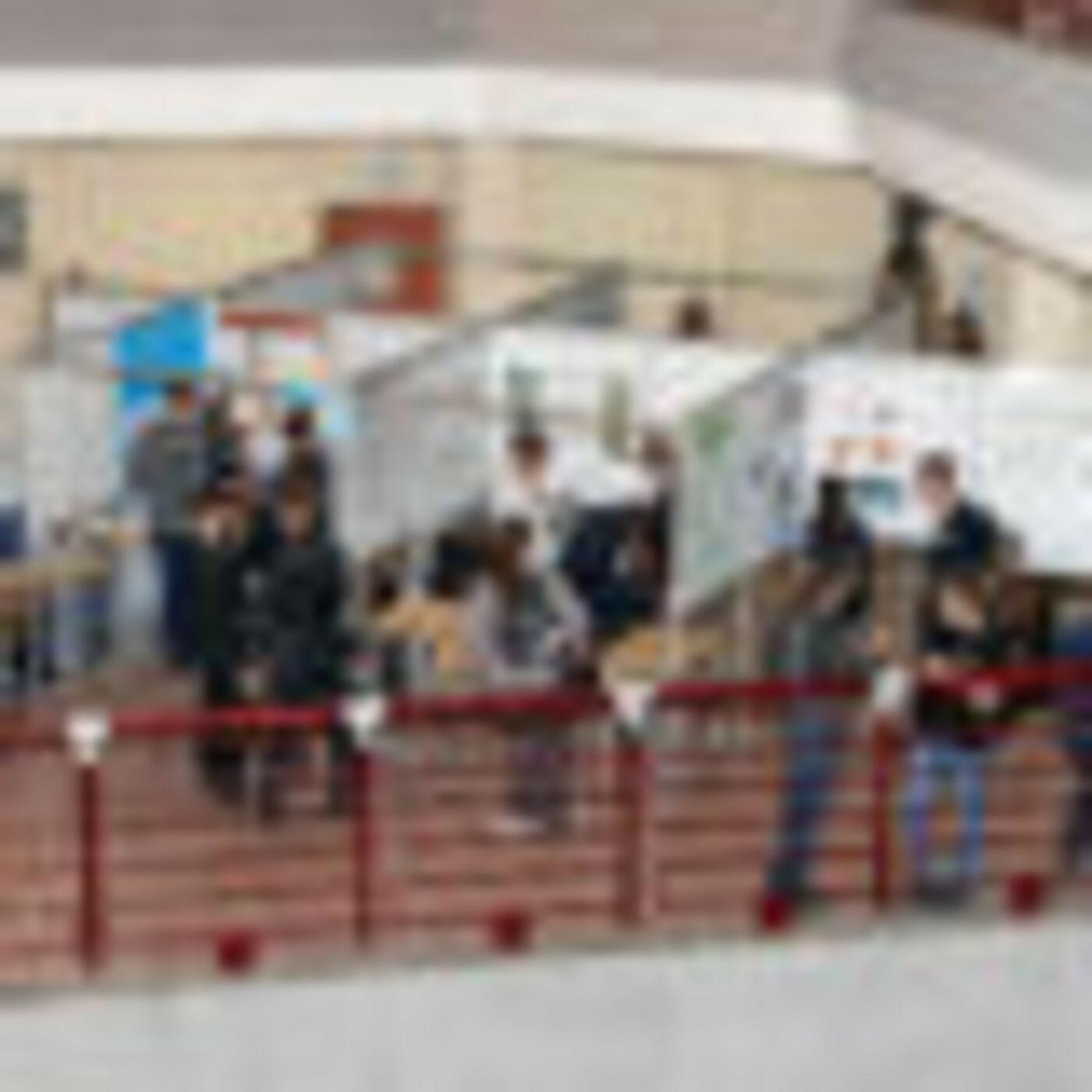 Успешное выступление СУНЦ МГУ на XXVII Сахаровских чтениях