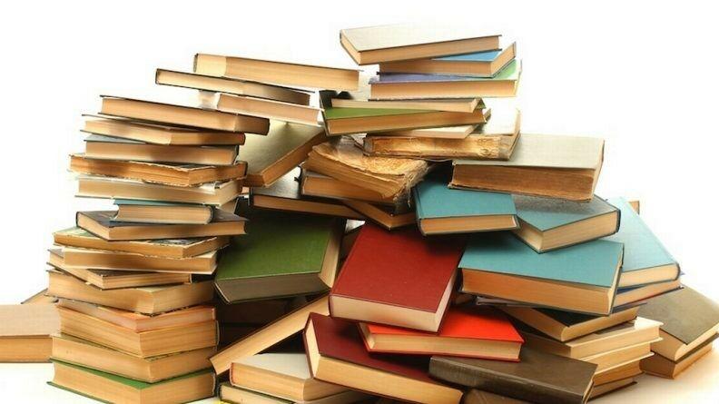 книжки