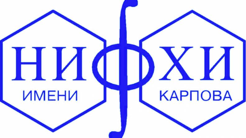 НИФХИ логотип