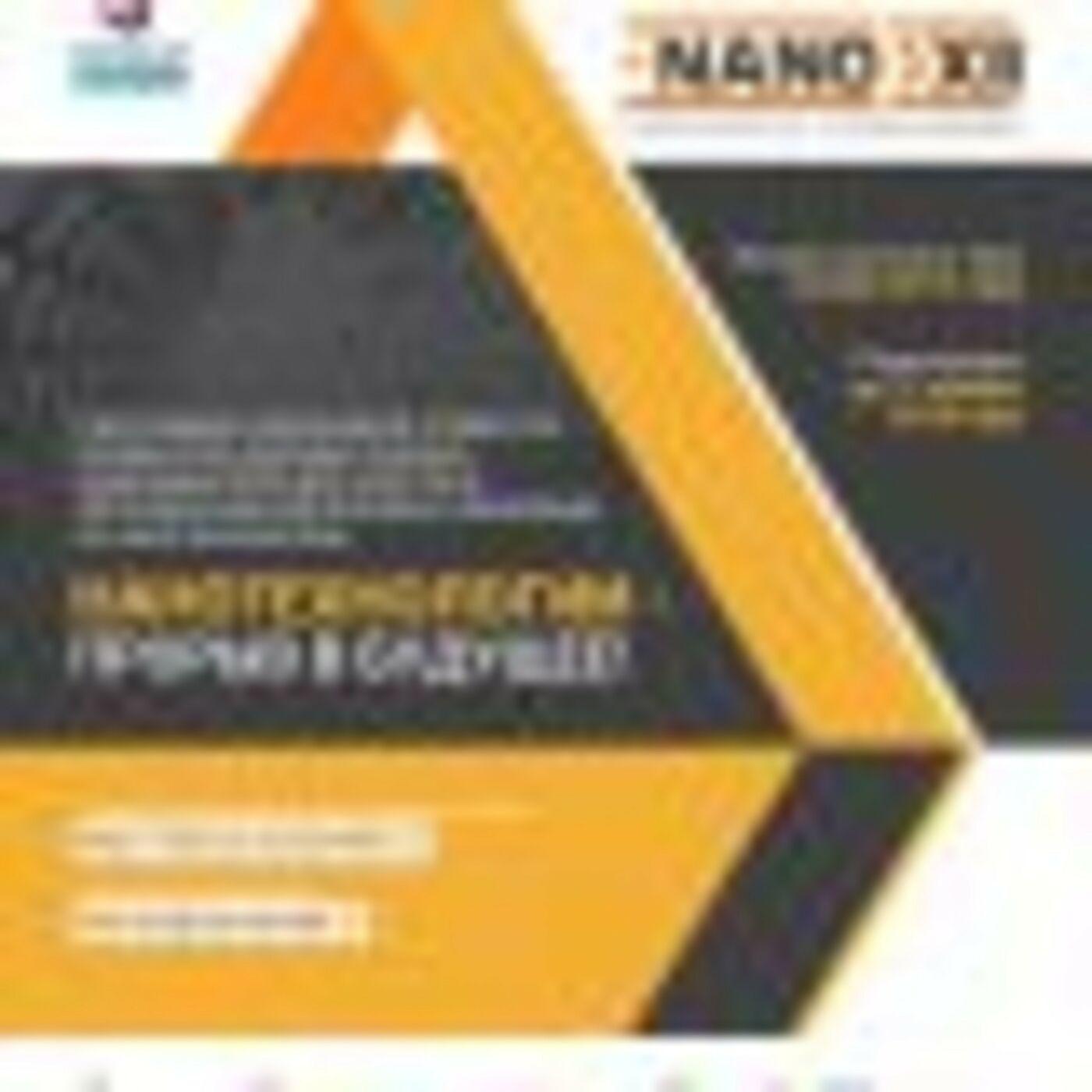 XII Всероссийская Интернет-олимпиада по нанотехнологиям «Нанотехнологии — прорыв в будущее!»