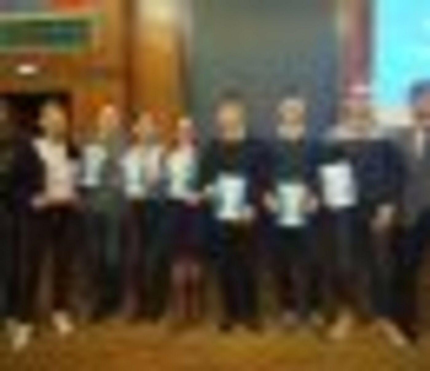 Команда из СУНЦ МГУ заняла второе место на VIII Московском химическом турнире