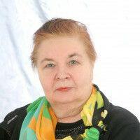 Смирнова Лариса Павловна